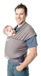 Hand free breast feeding
