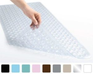 shower and bath tub mat