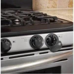 stove knob covers