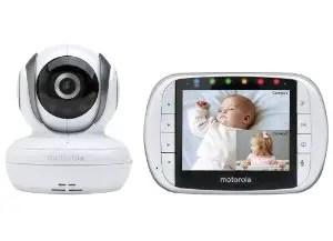 Motorola video