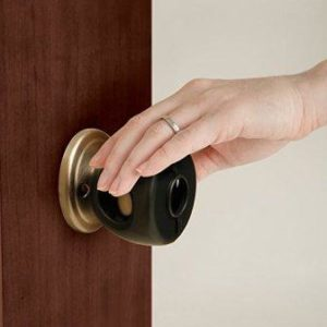 door knob covers
