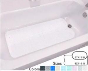 Bath Tub and Shower Mat