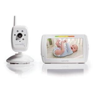 600ft range video baby monitor