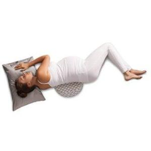 Wedge pregnancy pillow