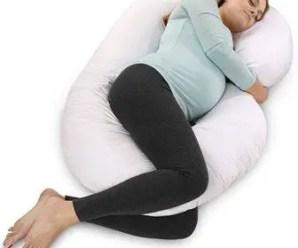 Top 20 Best Pregnancy Pillow 2018