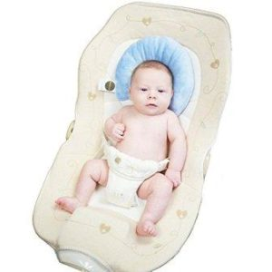 Babymoon Pod for Flat Head Syndrome & Neck Support