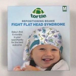 Tortle Head Repositioning Beanie