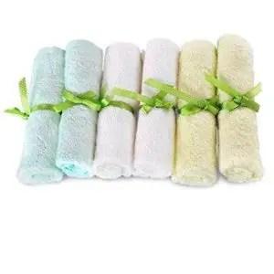 best baby washcloths