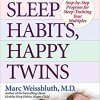 best book for sleep training twins
