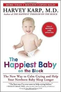 best baby training books