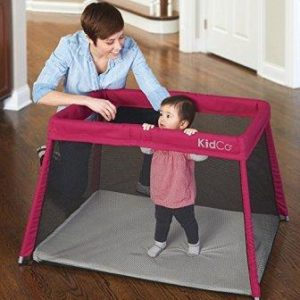 portable baby travel crib