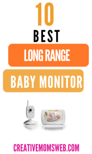 long range baby monitor