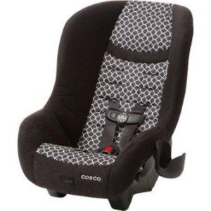 convertible car seat for small cars