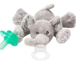 10 best Pacifier with the stuffed animals to buy now