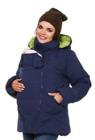 babywearing jacket
