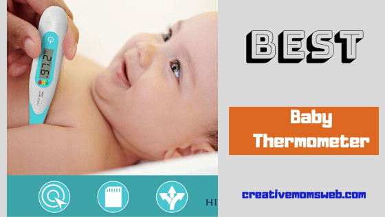Best baby thermometer