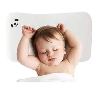 LIANXIN Baby Pillow Memory Foam