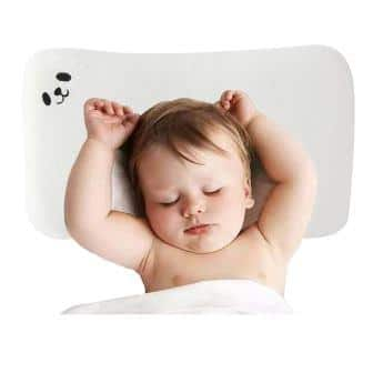 LIANXIN Baby Pillow Memory Foam