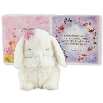 Easter gifts for baby girl