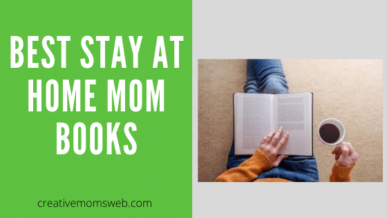 Stay at home mom books
