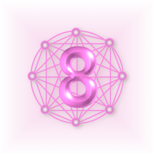 8 Year numerology