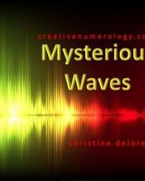 MYSTERIOUS WAVES