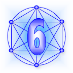 6 life path number