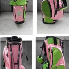 7 Way Golf Stand Bag 2003 Ford Expedition Vacuum Diagram Aka Carry/stand