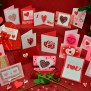 Top 10 Ideas For Valentine S Day Cards Creative Pop Up Cards