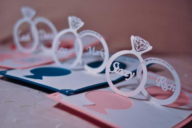 Wedding Invitation Video