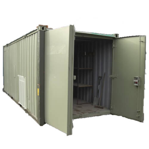 PORTABLE CONTAINER CABINS 1