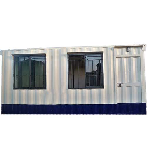 PORTABLE CONTAINER CABINS 10