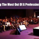 5 Tips For Getting The Most Out Of A Professional Conference