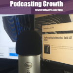 Podcasting Statistics For 2017 [REPORT]