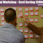Card Sorting With Optimal Workshop [COOL TOOL]