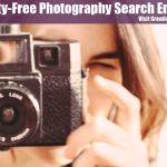 2 Royalty-Free Photography Search Engines: LibreStock & PhotoPin [COOL TOOLS]