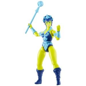 Figura de Ação - 17 Cm - Colecionável - Masters Of The Universe - Maligna - Mattel