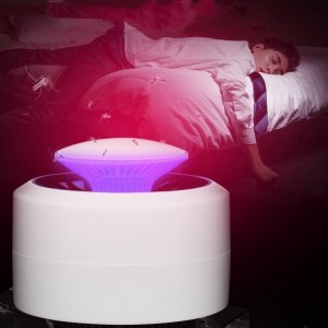 Usb Electronic LED Mosquito Repellent Lamp