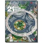 21st Century Communication 4: Listening, Speaking and Critical Thinking - Student Book with Online W