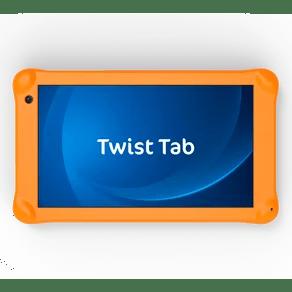 """Tablet Positivo Twist Tab Kids T770KC 32GB WiFi 7"""" - Preto"""