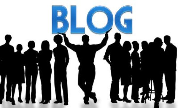 Blog mit WordPress