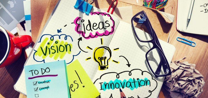 Creativité, personne creative