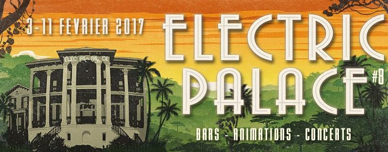 Electric Palace 20171