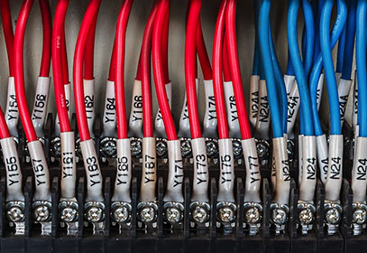 Network B Wiring Ansi Tia 606 B Cable Labeling Standards Creative Safety