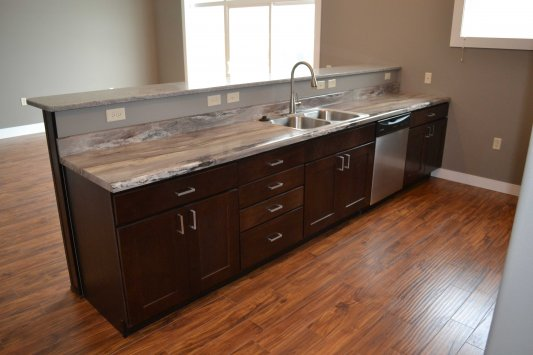 Dolce Vita Kitchen Countertops