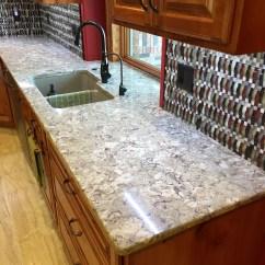 Do It Yourself Kitchen Countertops Renew Cabinets Cambria Nevern Quartz - Stone Center, Sioux Falls