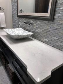 Cambria Brittanicca Quartz Kitchen Countertops - Stone
