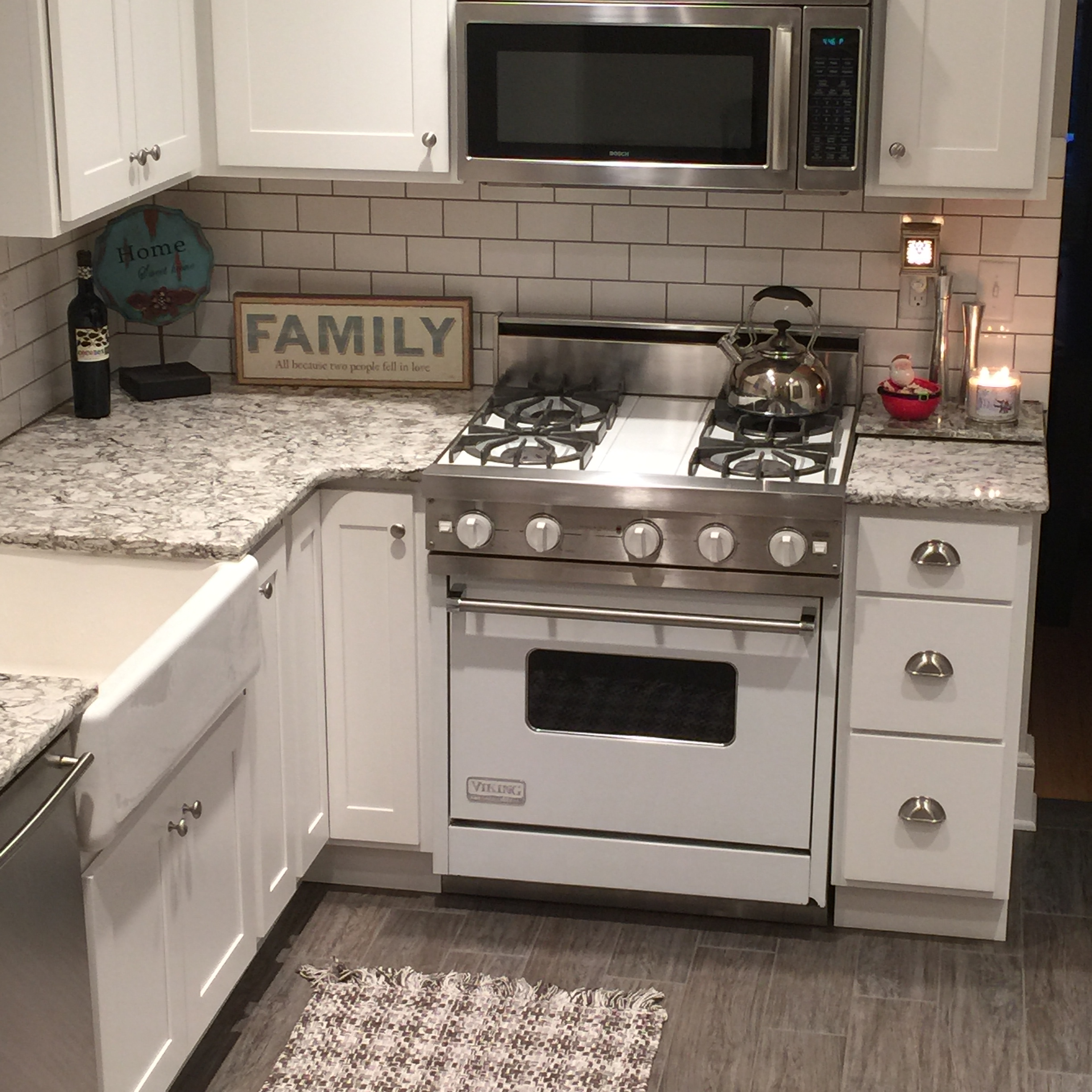 how to update laminate kitchen cabinets colander cambria bellingham - stone center