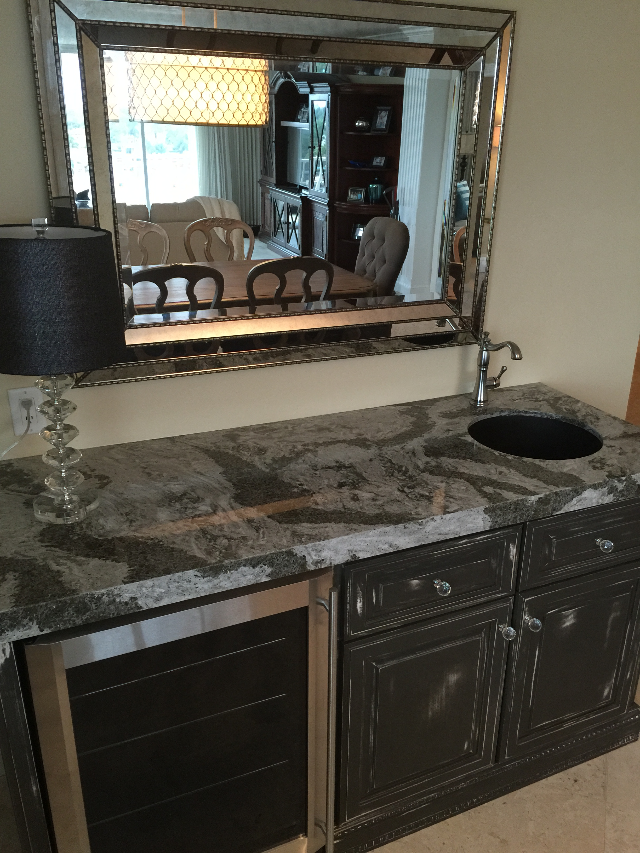 pictures of laminate kitchen countertops cabinets painted cambria newport - creative surfaces blog