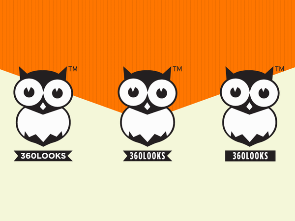 0c997a63da1c158a5f7da846c5fce619 35 Owl Logo designs For Your Inspiration
